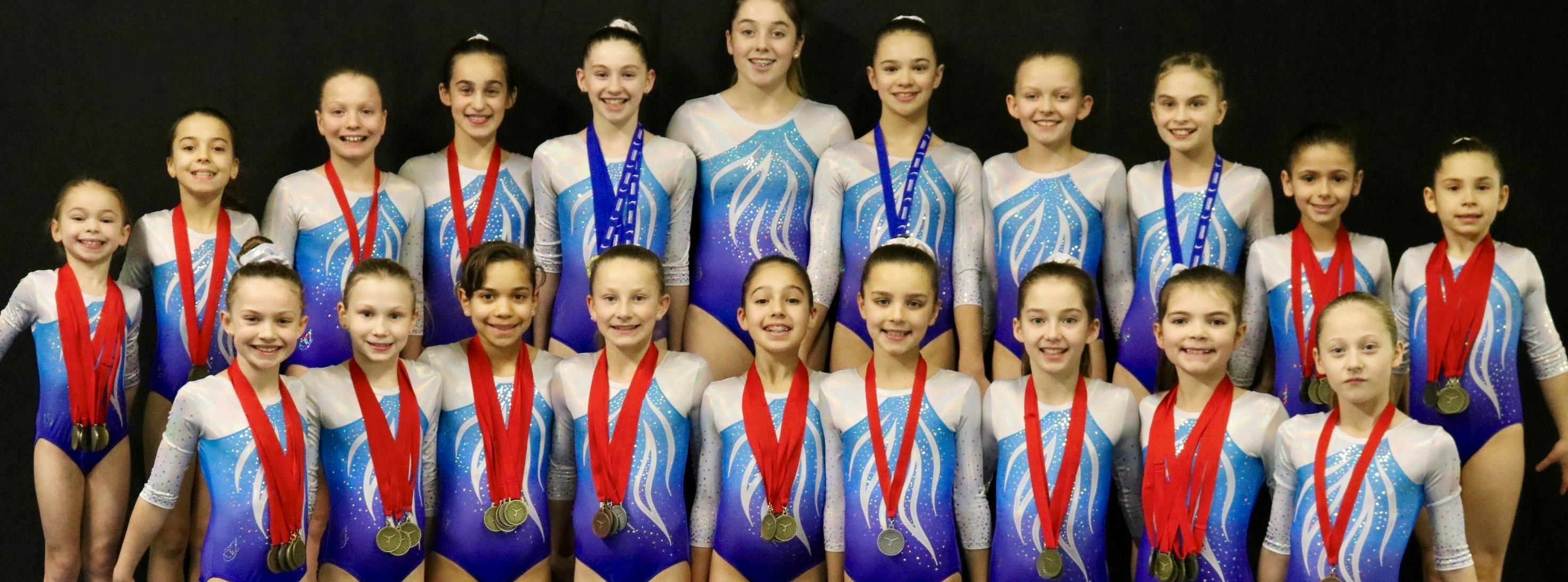 Ridley Provincial Qualifier