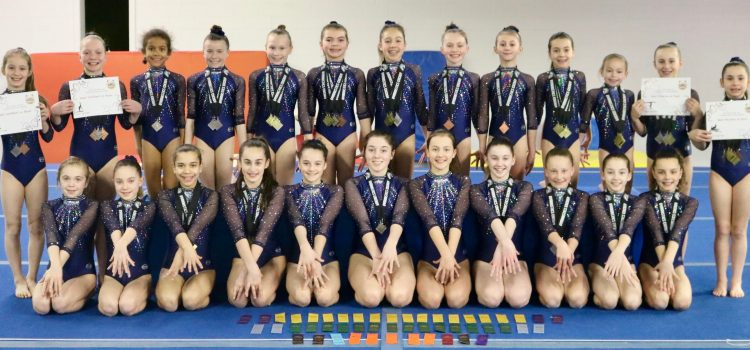 Provincial Team Success in St. Catharines